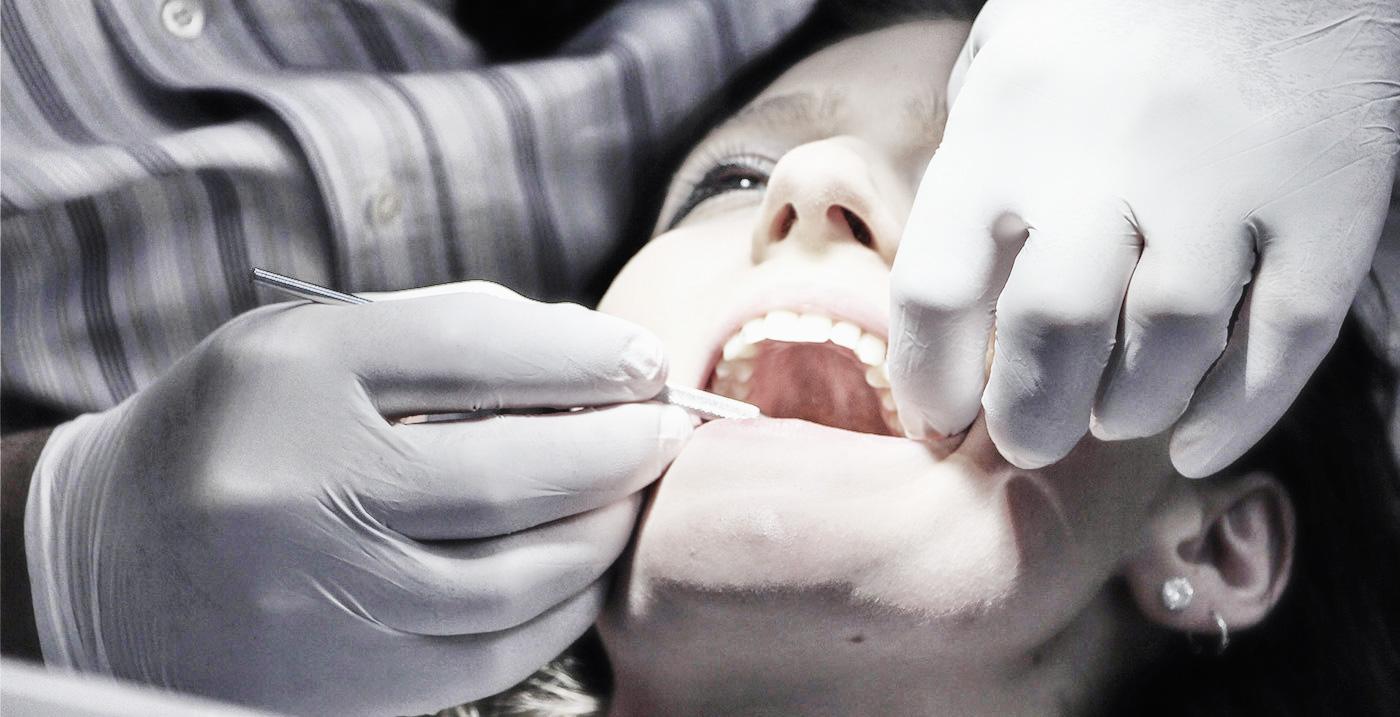 L'Arte della cura dei denti